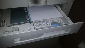 Офисная бумага 100 листов