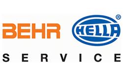 BEHR HELLA - SWEA Partner