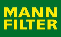 MANN FILTER - SWEA Partner