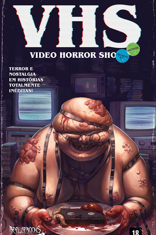 VHS - Video Horror Show