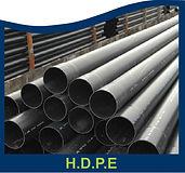 צינור וברז HDPE