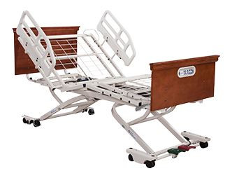 Product info series chapter 1 - Home care beds