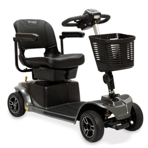 Revo 2.0 4 Wheel Scooter