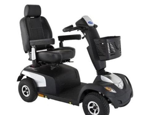 Comet Pro 4 wheel scooter