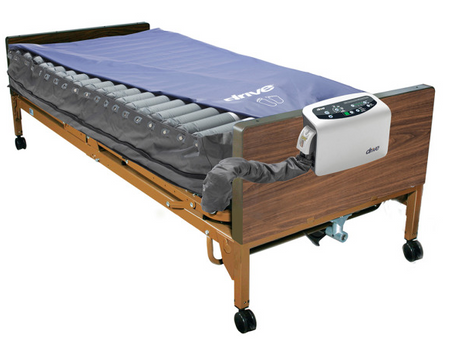 Chapter 2 - Product info series, Low Air Loss Mattress Systems