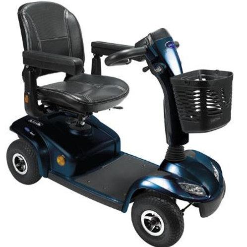 Leo 4 Wheel Scooter