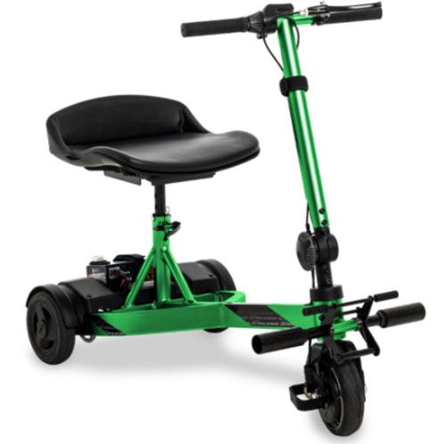 GoGo iCruise Scooter