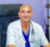Docteur Hamitouche Youcef CMCO Evry Anesthésie