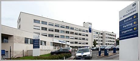 Clinique du Mousseau