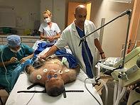 médecins anesthésistes clinique mousseau evry