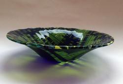 Green & Cobalt Bowl.jpg