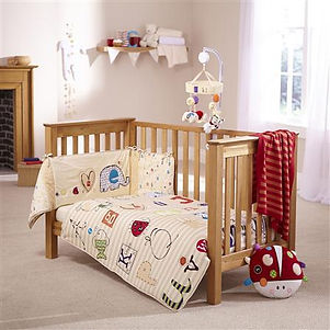 Budget interior design for baby