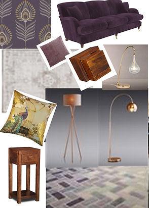 Affordable Interior design Crowborough