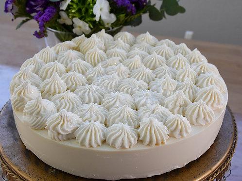 Cheesecake - soap