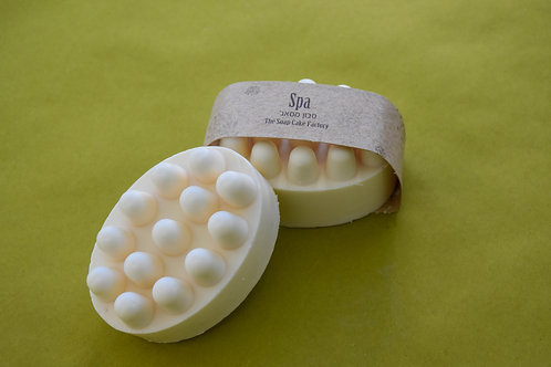 SPA -  Massage Soap Bar