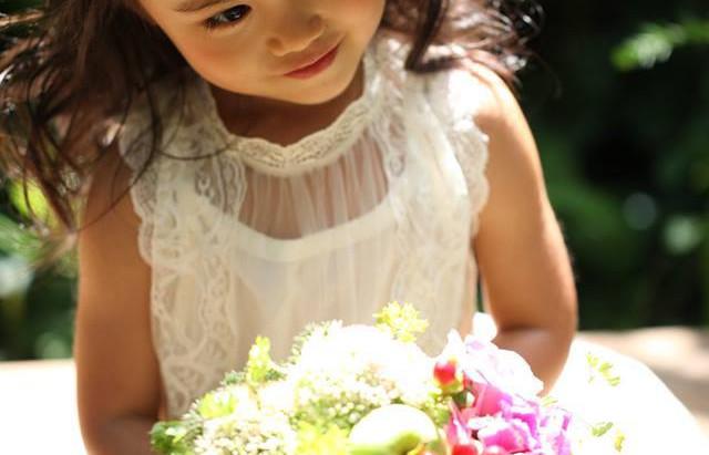 【花人間札幌】子どもと家族限定、応援価格で撮影スタート!お子様とお花選びにきませんか?