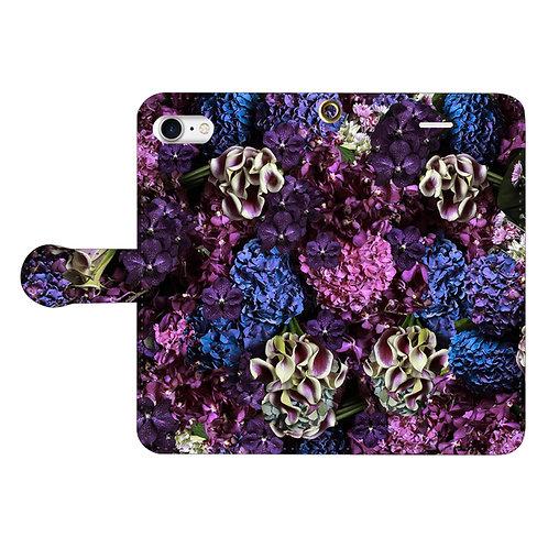 Flower designer case #2
