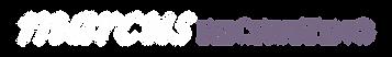 Marcus Recruiting, Inc. logo on website