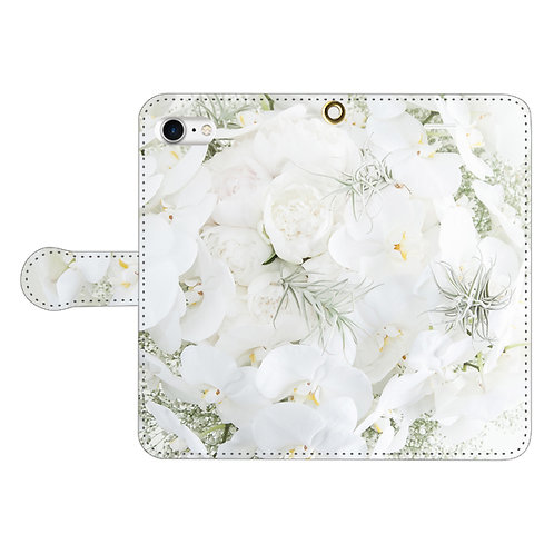 Flower designer case #6