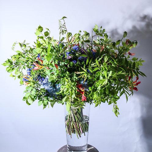 Bouquet Glass(ブーケグラス L)