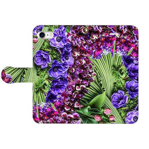 Flower designer case #1