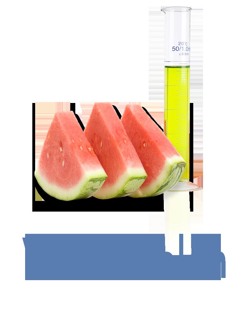 Watermelon Anti-aging Ingredient