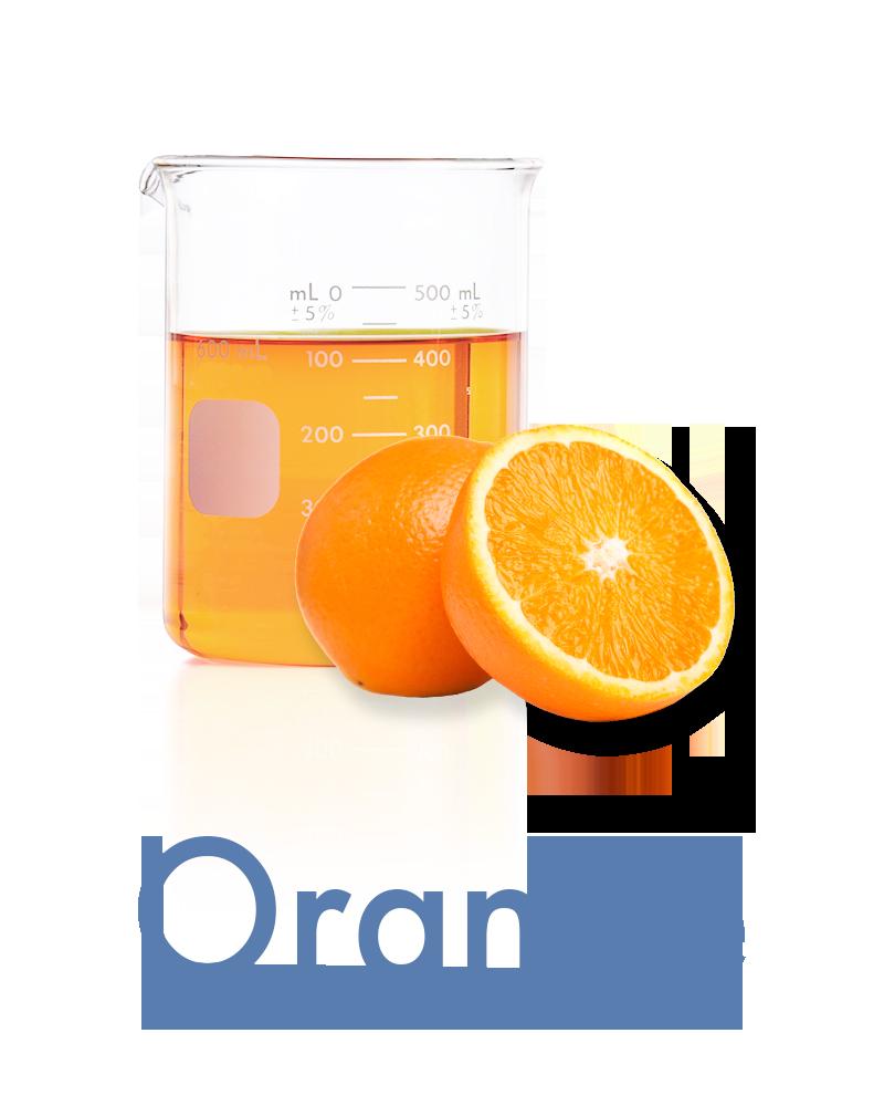Orange Anti-aging Ingredient