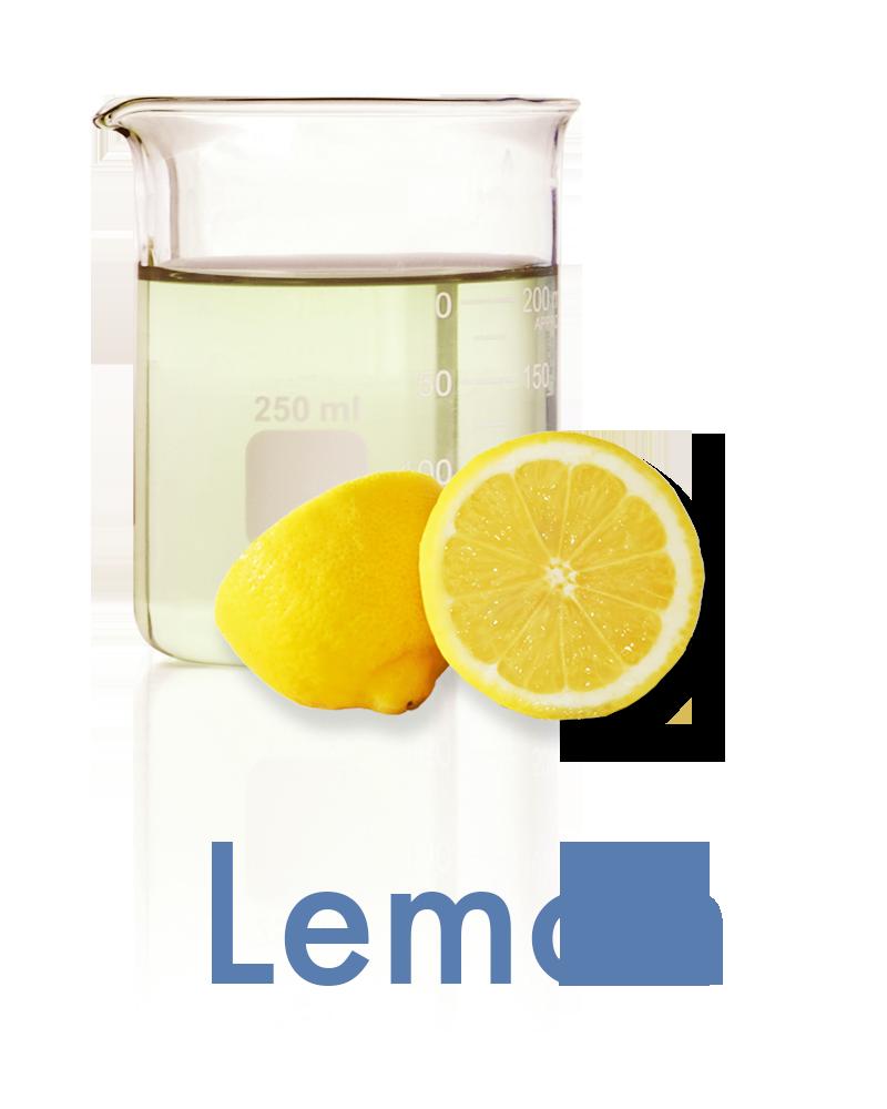 Lemon Anti-aging Ingredient