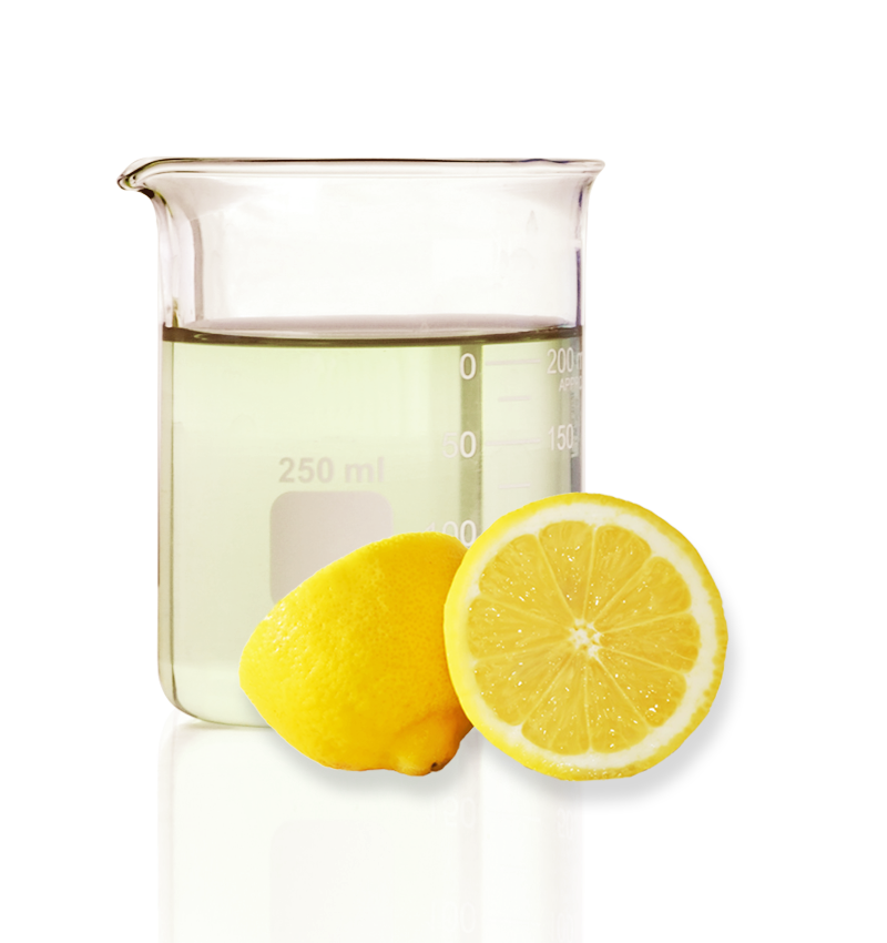 Smart lemon Fruit Acid Ingredient