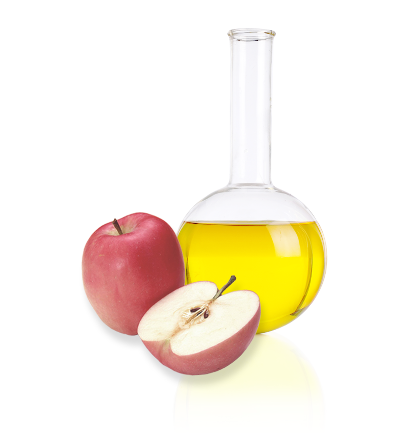 Smart apple Fruit Acid Ingredient