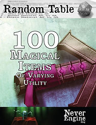 100-Magical-Items-of-Varying-Utility-Cov