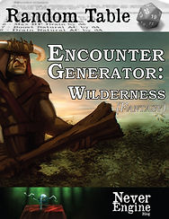 Encounter-Generator---Wilderness-(Fantas