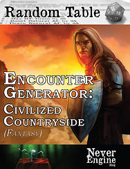 Encounter-Generator---Civilized-Countrys