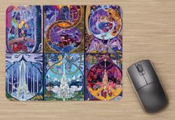 mouse mat-lotr