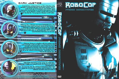 Robocop_Prime_Directives cover