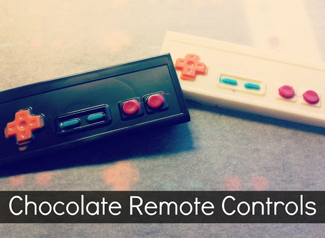 choc remotes
