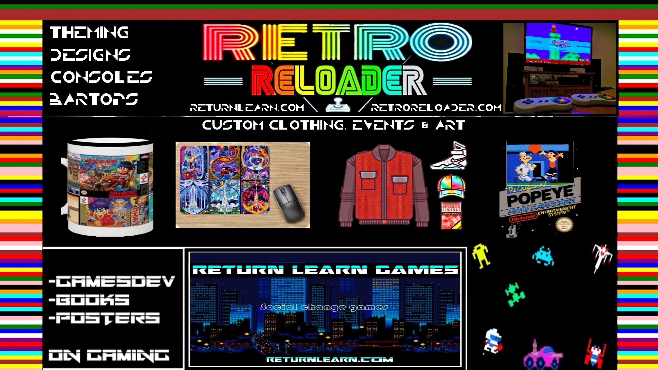 jh-retro reloader-returnlearn banner