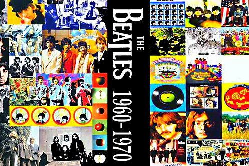 Mug Beatles