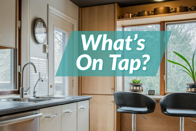 What's On Tap? Your Tuesday, April 9th Market Update