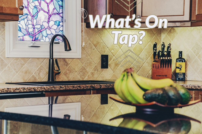 What's On Tap? Your Tuesday, May 21st Market Update