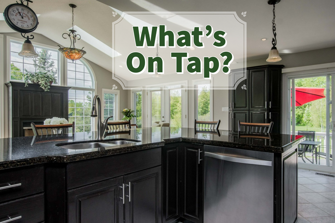 What's On Tap? Your Tuesday, July 2nd Market Update