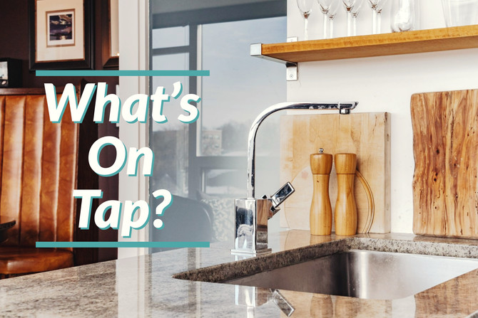 What's On Tap? Your Tuesday, March 26th Market Update