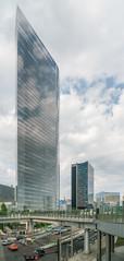 Immeuble ou nuage