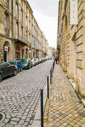 Vieilles rues de Bordeaux