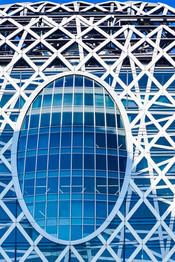 L'oeil du ciclope à Tokyo
