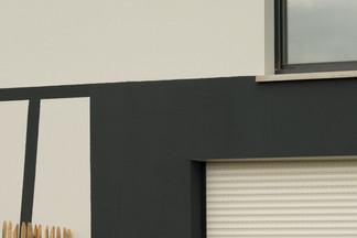 Le Broustey détails géométriques des façades-jeanlouisphotographe