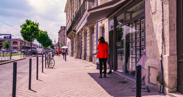 une nouvelle vision des quais de Bordeaux