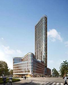 澳大利亚悉尼-Boomerang Tower.jpg