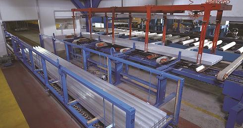 Automatic Intelligent Production Line.jp