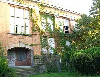 Memorial Elem School